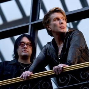 Goo Goo Dolls – Thinking Outside of the Boxes