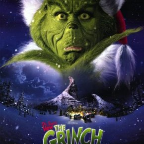 Dr. Seuss' How the Grinch Stole Christmas (A PopEntertainment.com Movie Review)