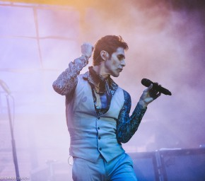 Jane's Addiction and Dinosaur Jr. – The Stone Pony – Asbury Park, NJ – July 16, 2016 (A PopEntertainment.com Concert Review)