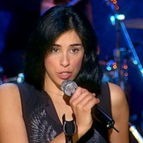 Sarah Silverman Is Magic