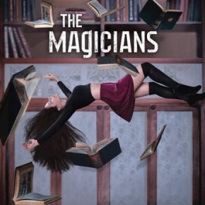 The Magicians – Season One (A PopEntertainment.com TV on DVDReview)