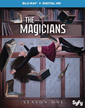 The Magicians - Season One