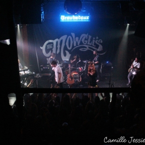 The Mowgli's – The Troubadour – Los Angeles, CA – June 8, 2016 (A PopEntertainment.com ConcertReview)