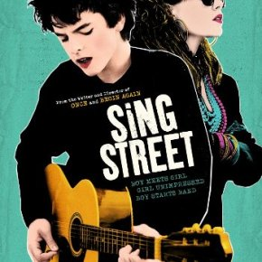 Sing Street (A PopEntertainment.com MovieReview)