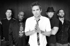 Sugar Ray – Living theDream