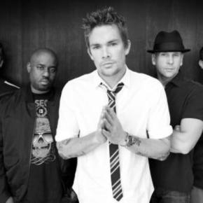 Sugar Ray – Living the Dream
