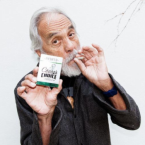 Tommy Chong – Getting America StonedAgain