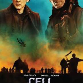 Cell (A PopEntertainment.com Movie Review)