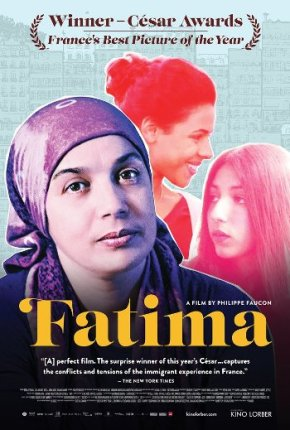 Fatima (A PopEntertainment.com Movie Review)