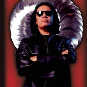 Gene Simmons Exercises His Freedom to Rock