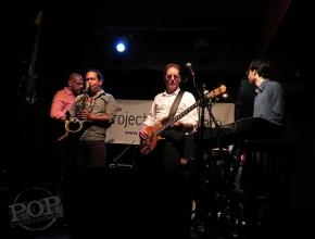 Master Bassist Robert Miller Makes Project Grand Slam HisMission