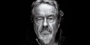 Ridley Scott – Legendary Director Launches The Martian