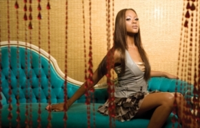 Shontelle – Making Her Battle Cry