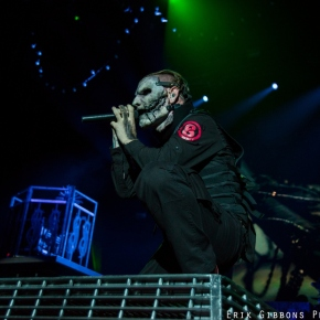 Slipknot, Marilyn Manson & Of Mice and Men – BB&T Pavilion – Camden, NJ – July 27, 2016 (A PopEntertainment.com Concert Review)