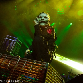 Slipknot & Marilyn Manson – BB&T Pavilion – Camden, NJ – July 27, 2016 (A PopEntertainment.com Concert Photo Album)