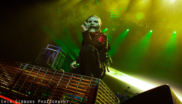 Slipknot – BB&T Pavilion – Camden, NJ – July 27, 2016 – Photo by Erik Gibbons © 2016.