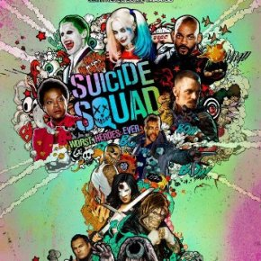 Suicide Squad (A PopEntertainment.com Movie Review)
