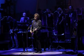 Jeff Lynne's ELO – Hollywood Bowl – Hollywood, California – September 11, 2016 (A PopEntertainment.com Concert Review)