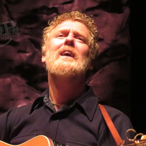 Glen Hansard – The Keswick Theatre – Glenside, Pennsylvania – September 12, 2016 (A PopEntertainment.com Concert Review)