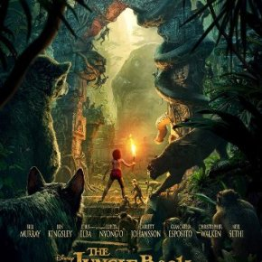The Jungle Book (A PopEntertainment.com MovieReview)
