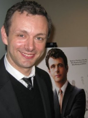 Michael Sheen – British Actor Fights for The Damned United