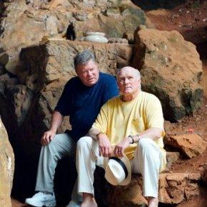 William Shatner & Terry Bradshaw – It's Never TooLate