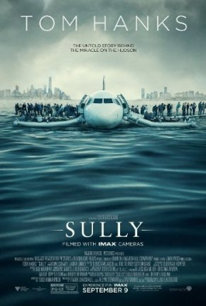 Sully (A PopEntertainment.com Movie Review)