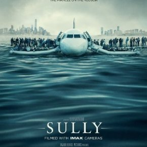 Sully (A PopEntertainment.com MovieReview)
