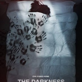 The Darkness (A PopEntertainment.com MovieReview)