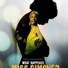 What Happened, Miss Simone? (A PopEntertainment.com MovieReview)