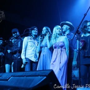 Petty Fest – The Fonda Theatre – Los Angeles, CA – September 13, 2016 (A PopEntertainment.com Concert Review)