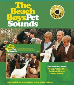 Classic Albums: The Beach Boys – Pet Sounds (A PopEntertainment.com Music Video Review)