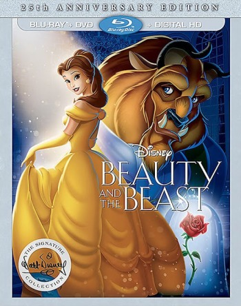 Beauty and the Beast - 25 Anniversary Edition
