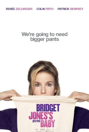 Bridget Jones's Baby (A PopEntertainment.com Movie Review)
