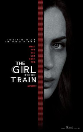 The Girl on the Train (A PopEntertainment.com MovieReview)