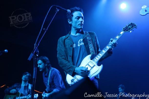 Jakob Dylan at Petty Fest 2016