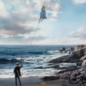 Miss Peregrine's Home for Peculiar Children (A PopEntertainment.com Movie Review)