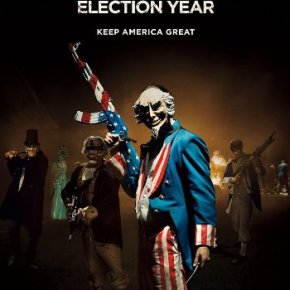 The Purge – Election Year (A PopEntertainment.com MovieReview)