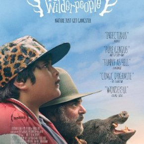 Hunt For the Wilderpeople (A PopEntertainment.com Movie Review)