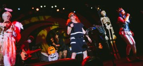 The B-52's Halloween Bash – The Fillmore – Philadelphia, PA – October 30, 2016 (A PopEntertainment.com Concert Photo Album)