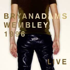 Bryan Adams – Wembley 1996 Live (A PopEntertainment.com Music Video Review)