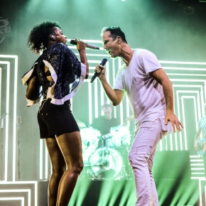 Fitz & The Tantrums – The Fillmore – Philadelphia, PA – November 12, 2016 (A PopEntertainment.com Concert Photo Album)