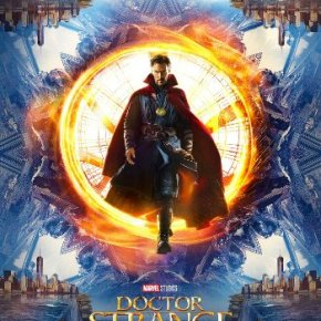 Doctor Strange (A PopEntertainment.com Movie Review)