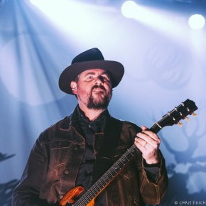 Drive-By Truckers & Kyle Craft – Union Transfer – Philadelphia, PA – November 9, 2016 (A PopEntertainment.com Photo Album)