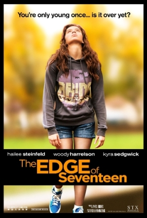 The Edge of Seventeen (A PopEntertainment.com MovieReview)