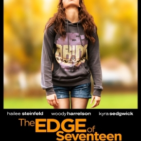 The Edge of Seventeen (A PopEntertainment.com Movie Review)