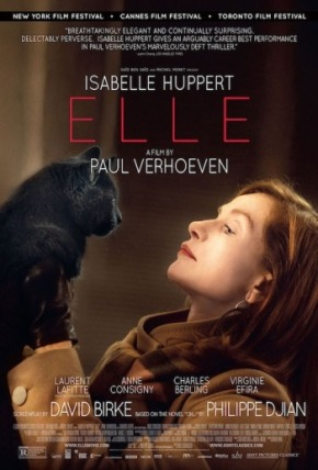 Elle (A PopEntertainment.com Movie Review)