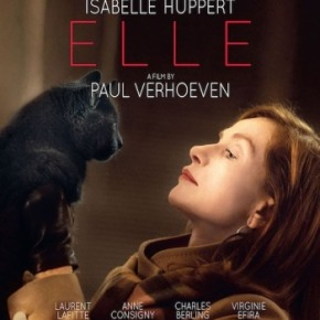 Elle (A PopEntertainment.com MovieReview)