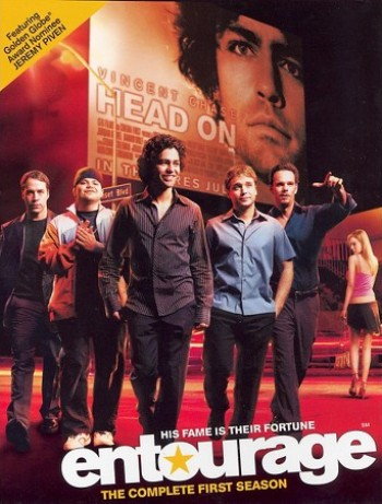 Entourage - The Complete First Season