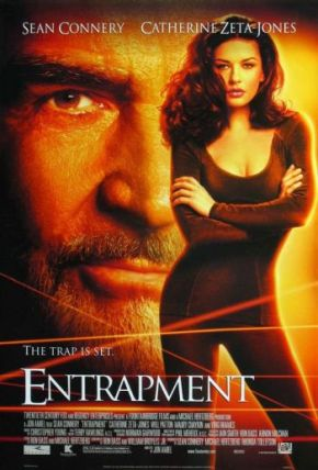 Entrapment (A PopEntertainment.com Movie Review)